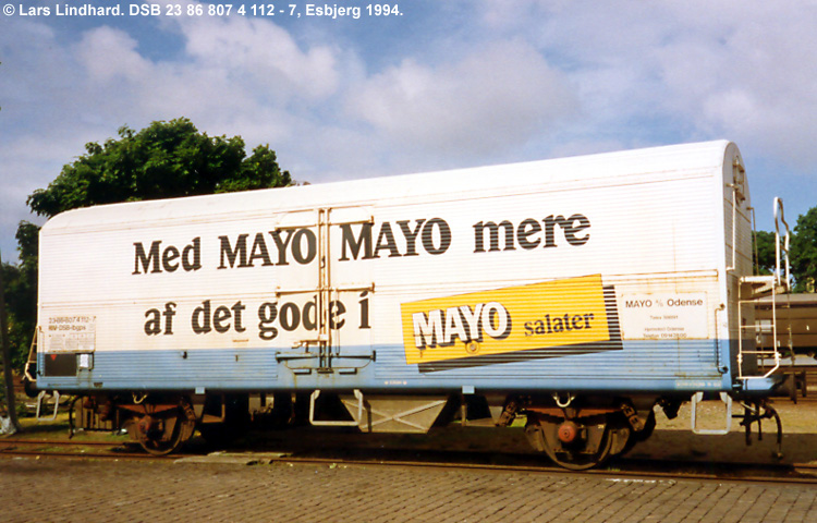 MAYO salater A/S - DSB 23 86 807 4 112 - 7