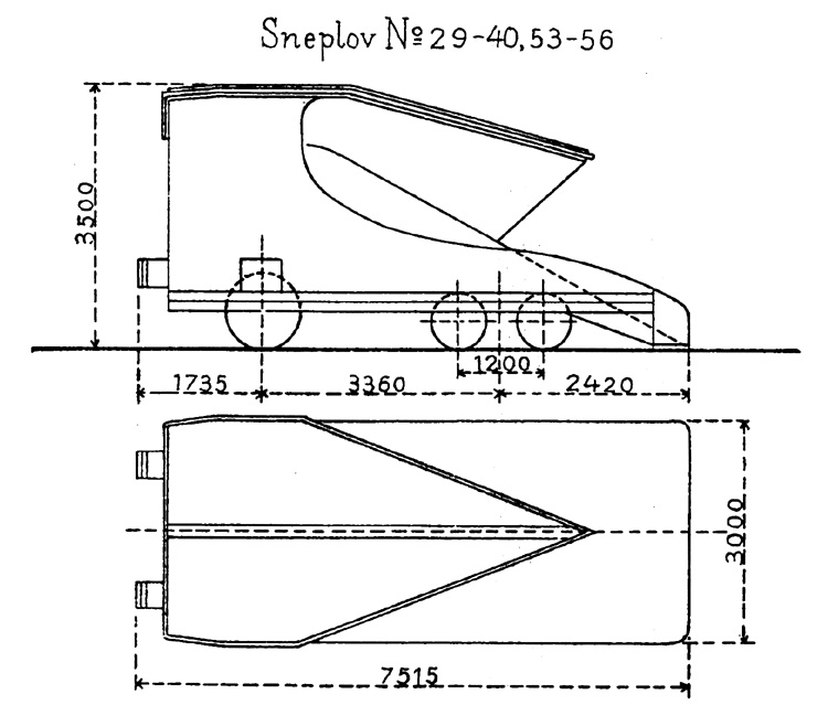 DSB Sneplov nr. 33