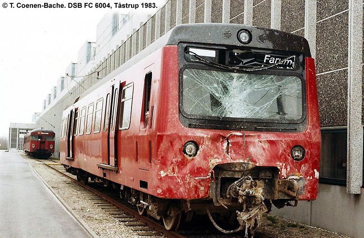 DSB FC 6004
