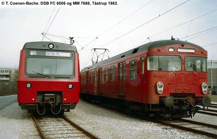 DSB FC 6006