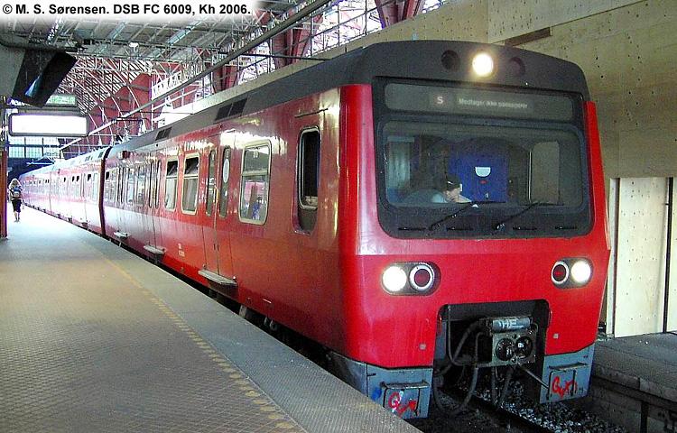 DSB FC 6009