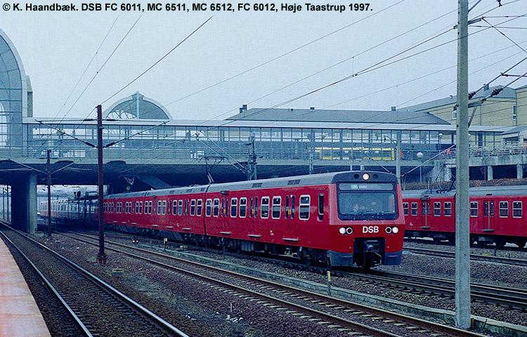 DSB FC 6011