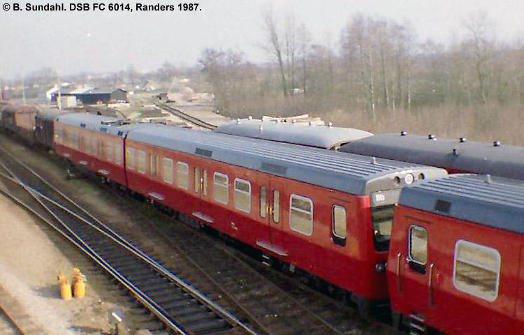 DSB FC 6014