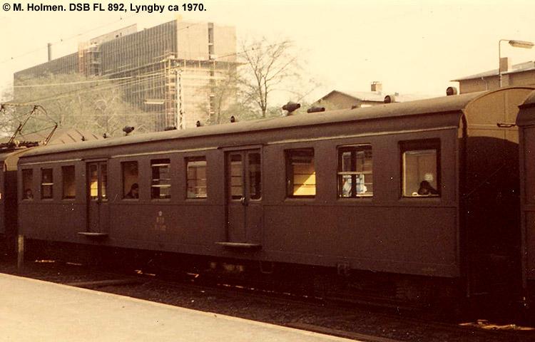 DSB FML 12532