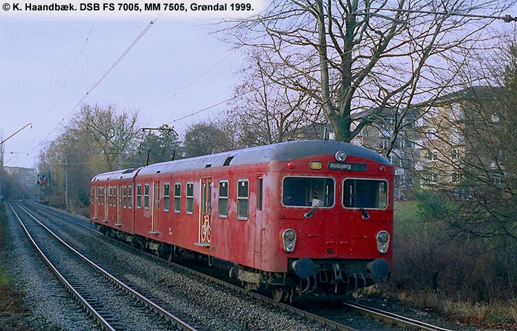 DSB FS 7005