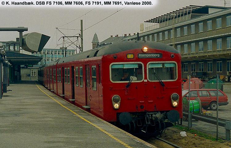 DSB FS 7106