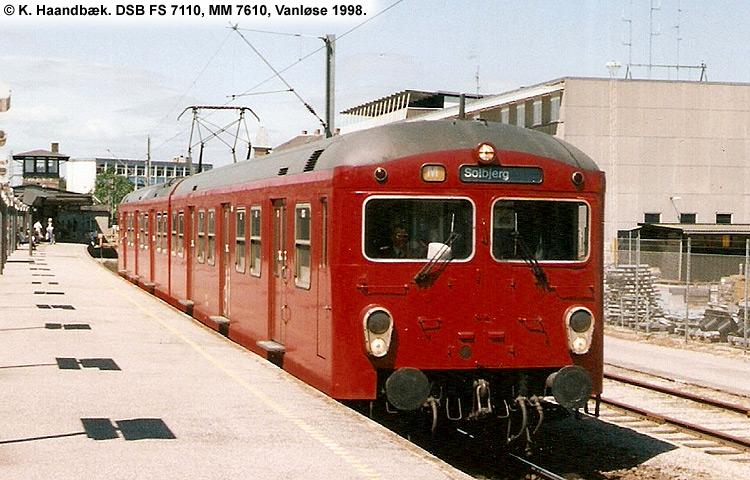 DSB FS 7110
