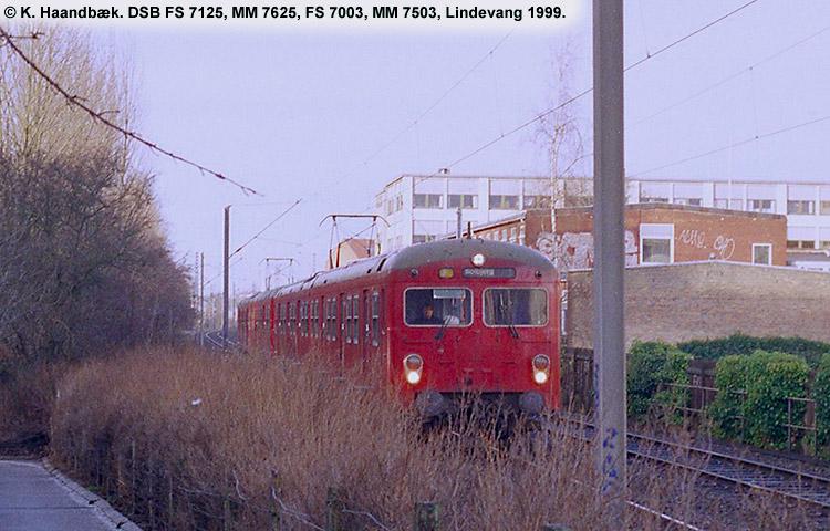 DSB FS 7125