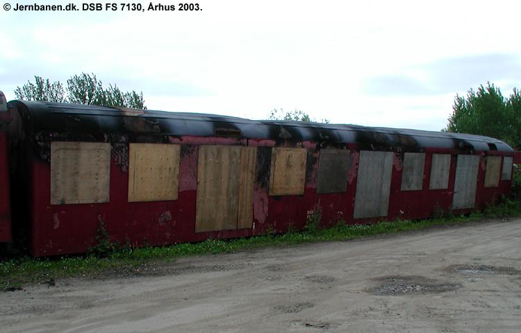 DSB FS 7130