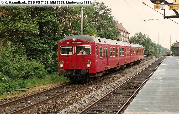 DSB FS 7139