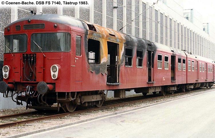 DSB FS 7140