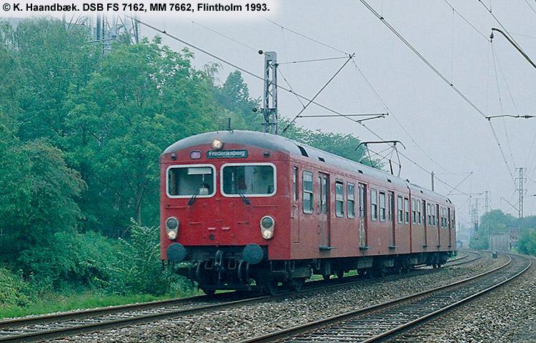 DSB FS 7162