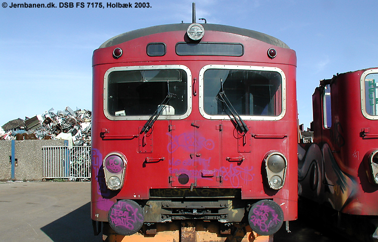DSB FS 7175