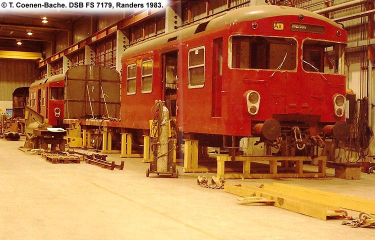 DSB FS 7179