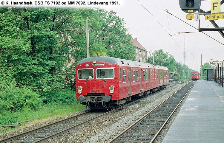DSB FS 7192