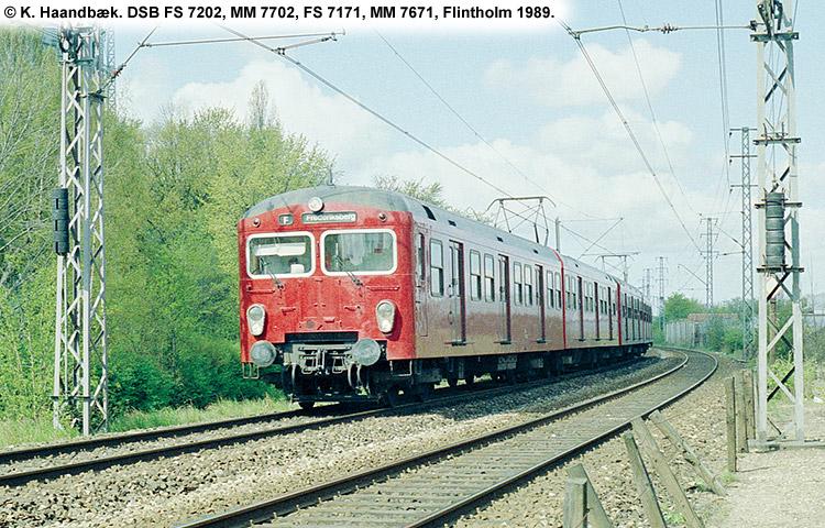 DSB FS 7202