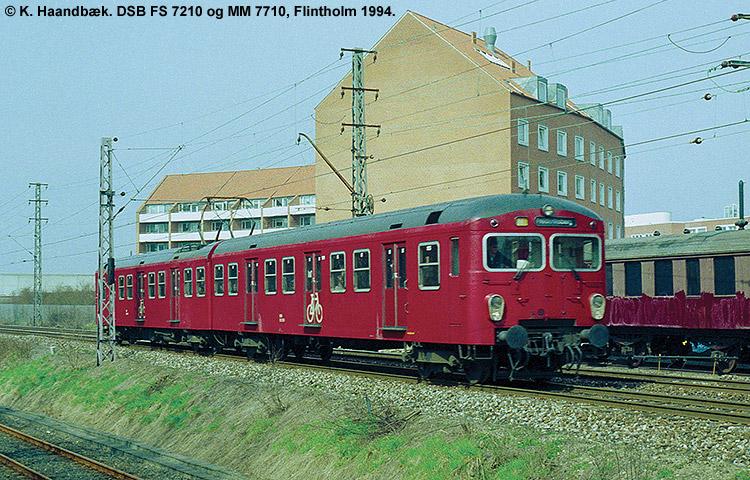 DSB FS 7210