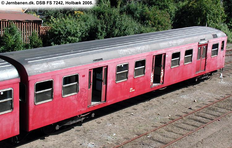 DSB FS 7242