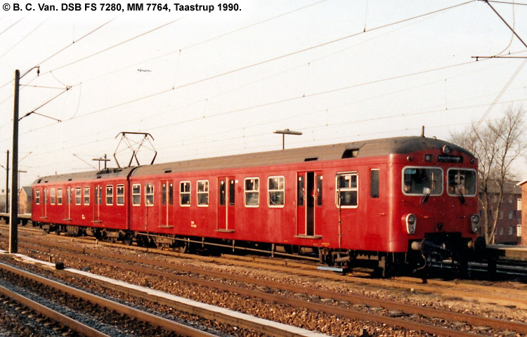 DSB FS 7280