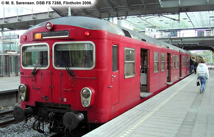 DSB FS 7288