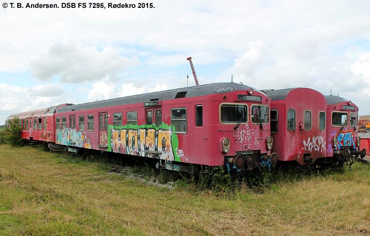 DSB FS 7295
