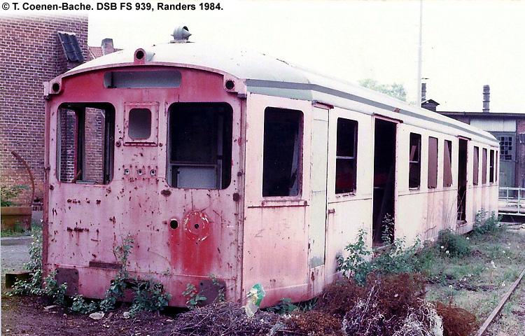 DSB FS 939