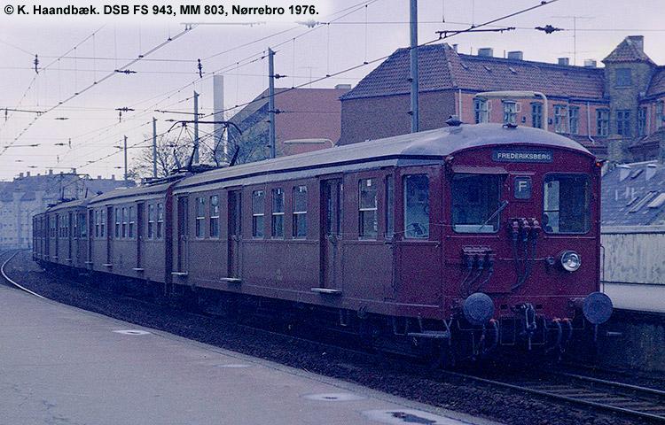 DSB FS 943