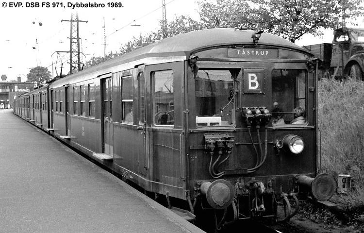 DSB FS 971