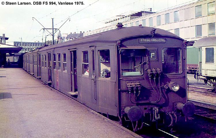 DSB FS 994