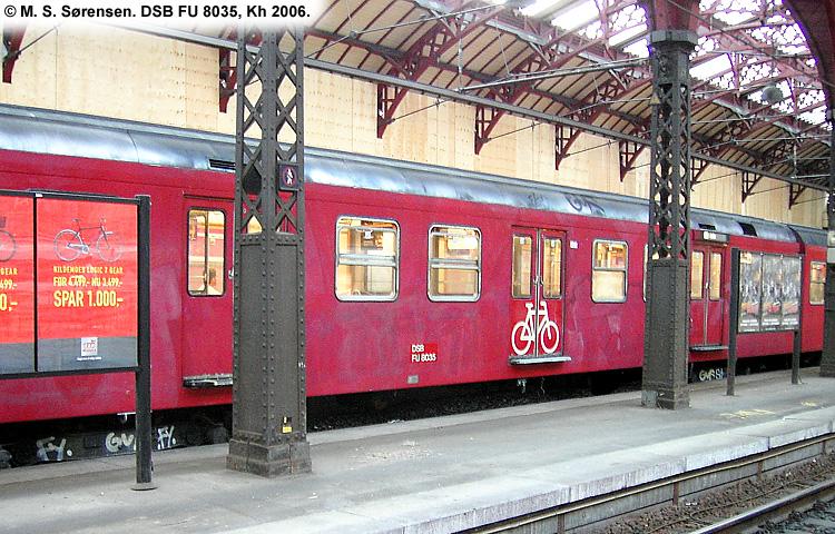 DSB FU 8035