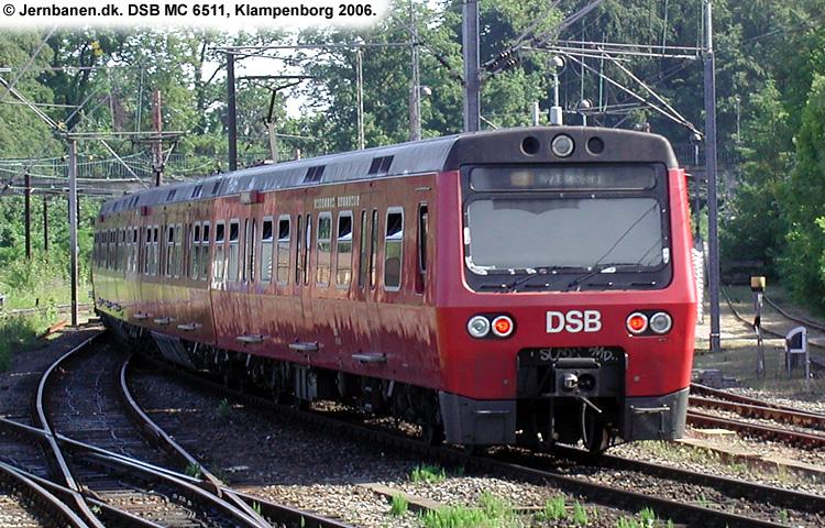 DSB MC 6511