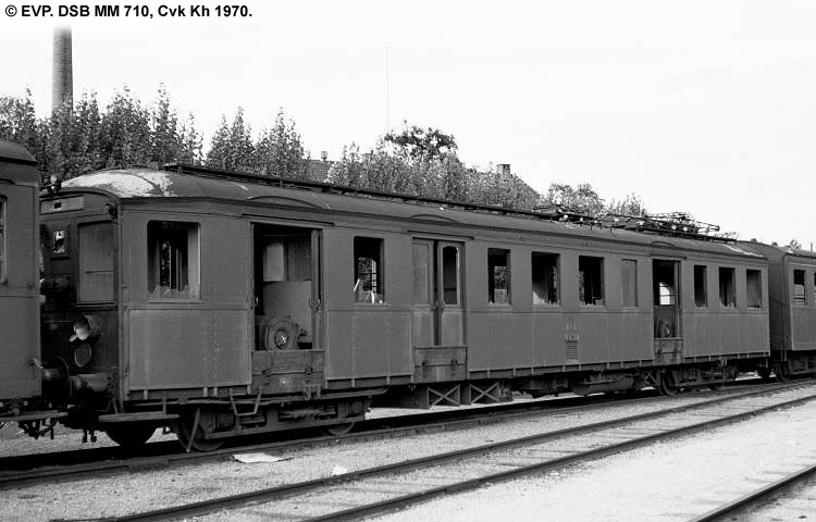 DSB MM 710