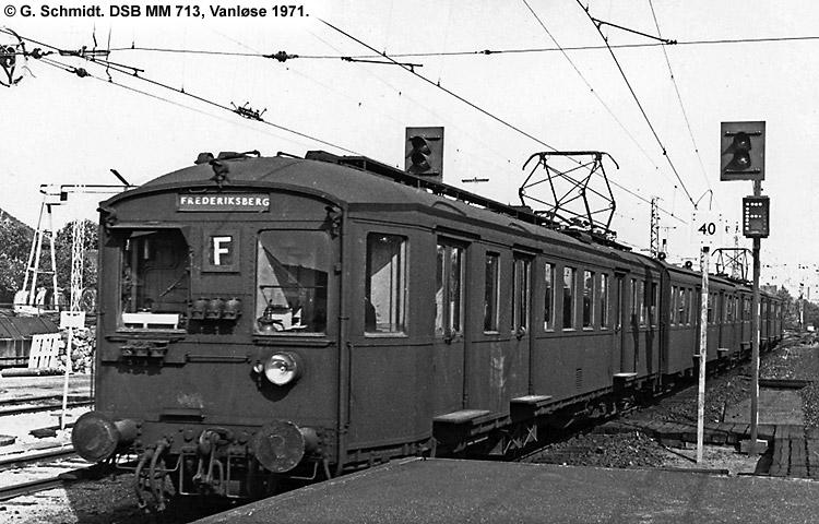 DSB MM 713