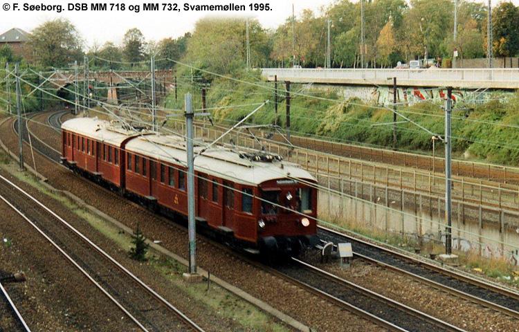 DSB MM 718