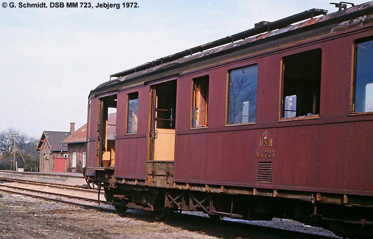 DSB MM 723