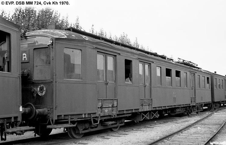 DSB MM 724