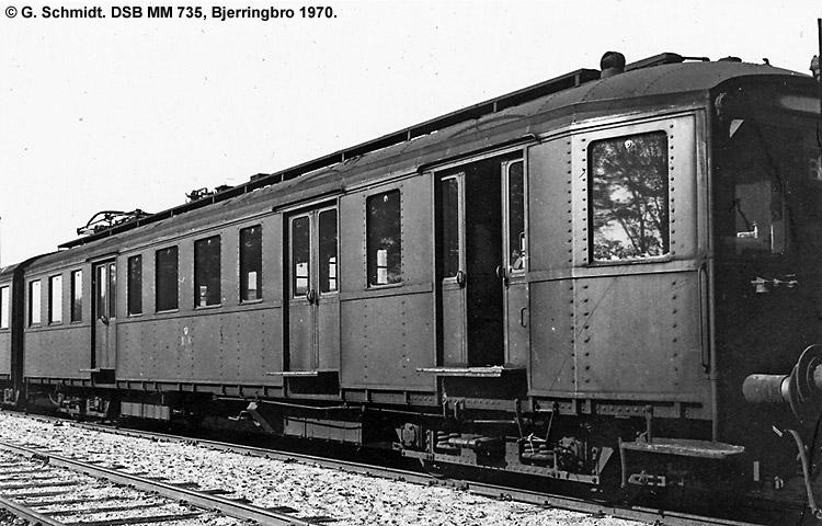DSB MM 735