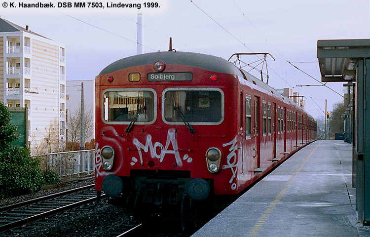 DSB MM 7503