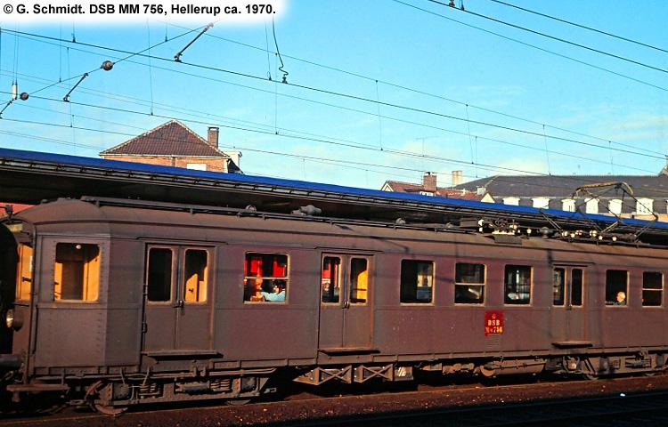 DSB MM 756