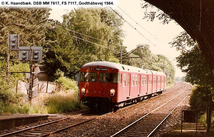 DSB MM 7617