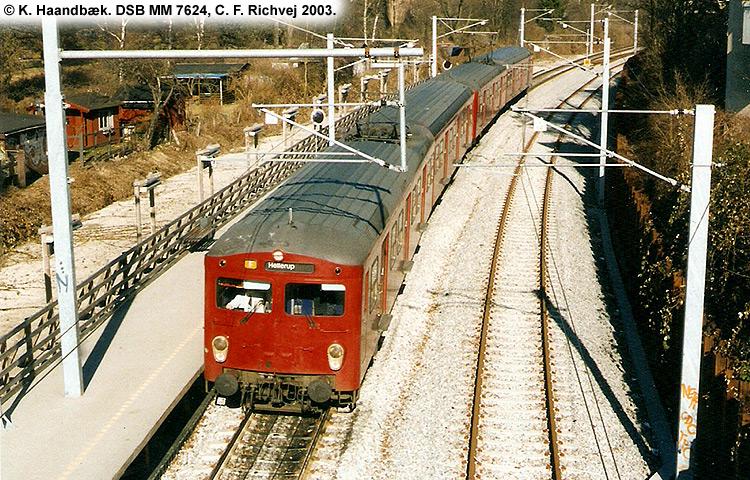 DSB MM 7624
