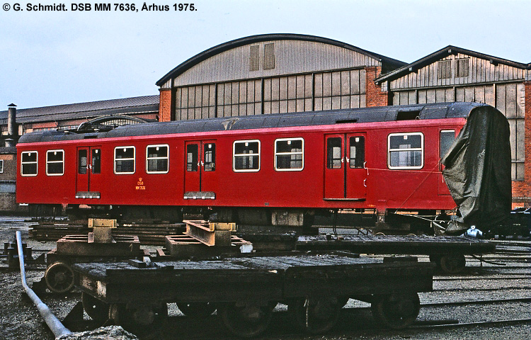 DSB MM 7636