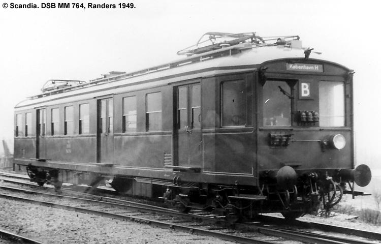 DSB MM 764