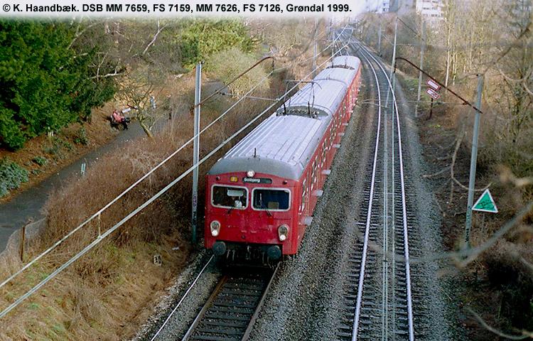 DSB MM 7659