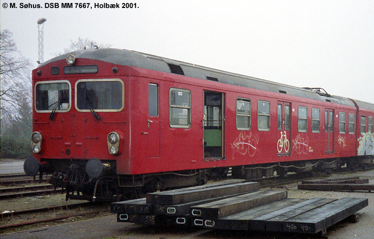 DSB MM 7667