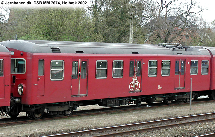 DSB MM 7674