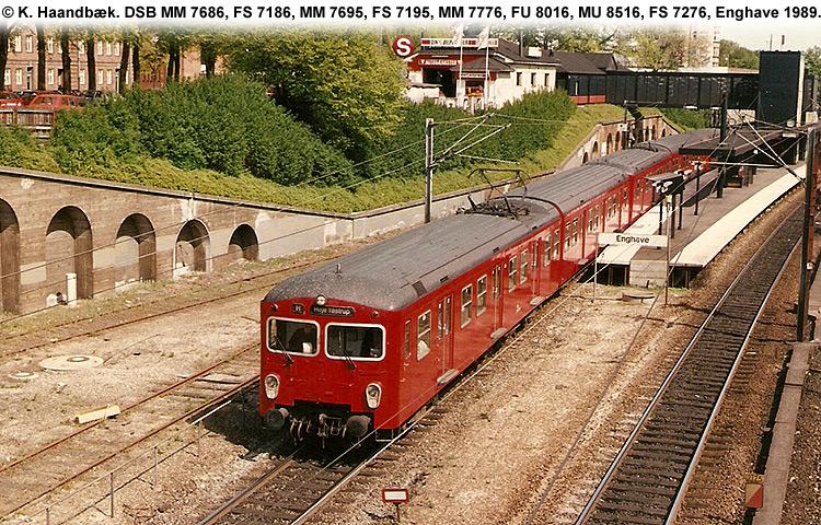 DSB MM 7686
