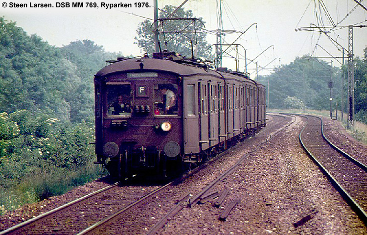 DSB MM 769