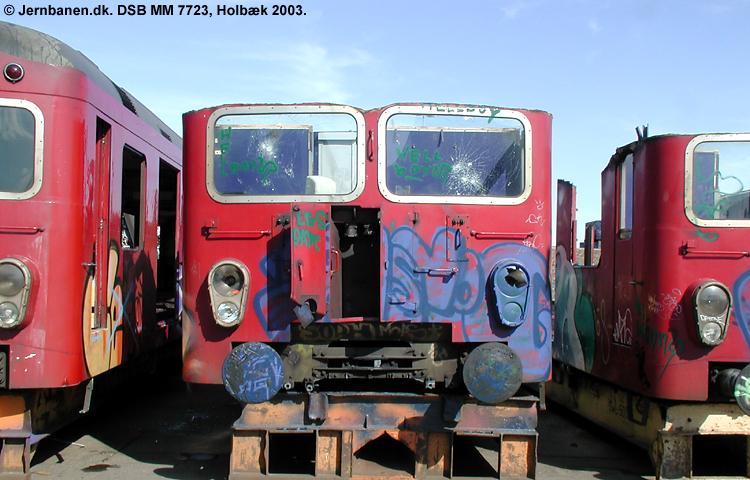 DSB MM 7723