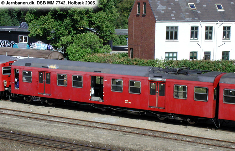 DSB MM 7742
